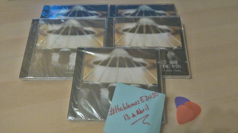 regalo CDs
